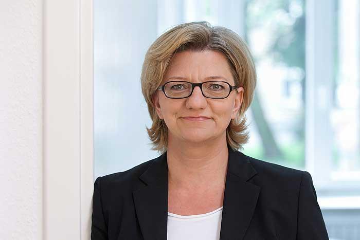 Anne Goergen